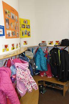 5feca8ed935fad Neue Kindergarten Gruppe - Eulengruppe - im Schleifrashof